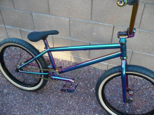 Kingbike 2016 BMX Bicycle/Bike/Bicicletta/bmx velosiped