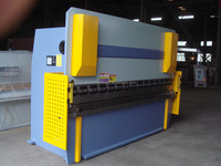 Stainless Stee Material / Metal Processed and Automatic Automation Wire Road Bending Machine(CNC)