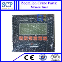 High standard crane parts load moment indicator crane moment limiter