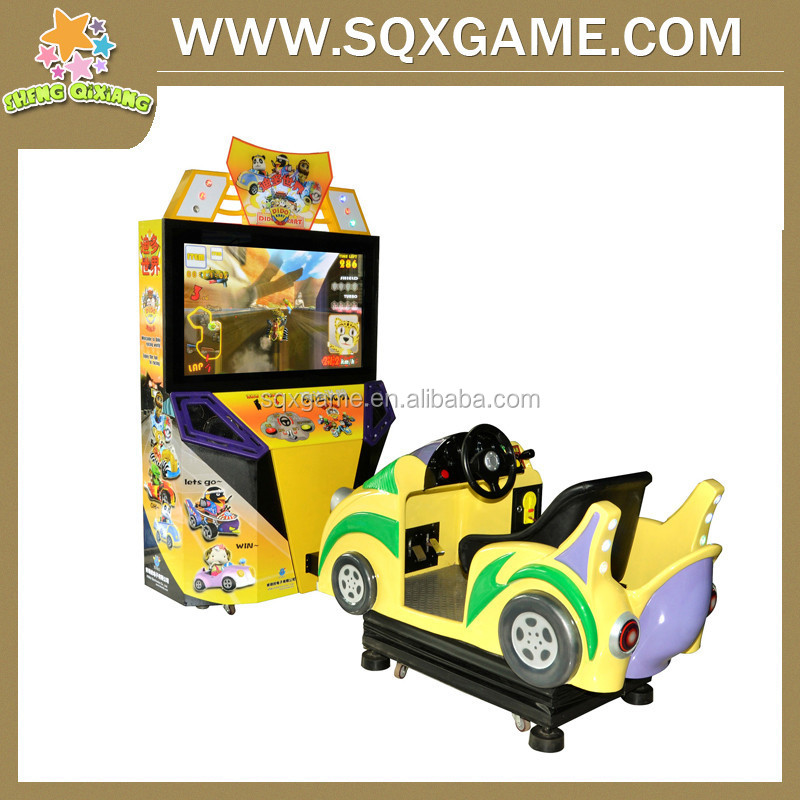 Saint Vincent electronic driving video games for wholesales