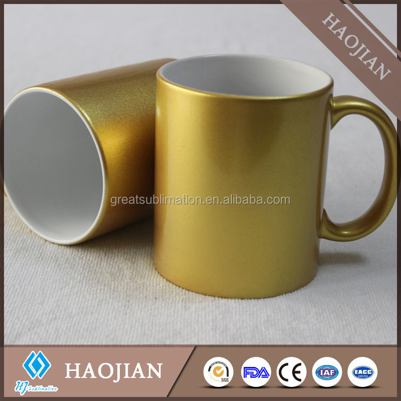 cheap Paintable cheap bulk ceramic mugs for sublimation