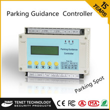 PGS-310 Vehicle Counting System Car Park Zone guidance Controller For Parking Guidance System