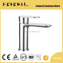 basin water tap, cheap zinc faucet, type of water tap FEDERAL brand