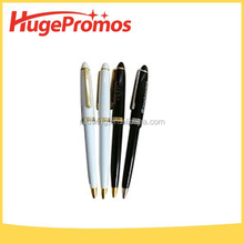 Customized Shaped Pen Simple Metal Ball Pens