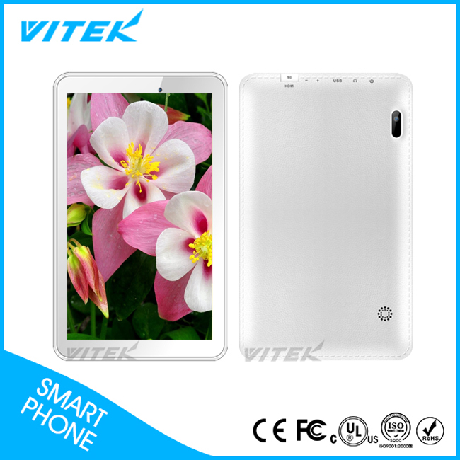 "7 inch android ultra slim tablet pc with front and back camera,competitive price shenzhen octa core 7"" tablet pc wholesale india"