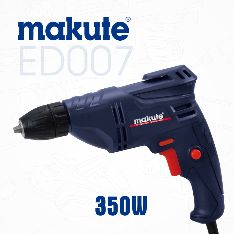 MAKUTE ED007 well hand drilling