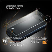 wholesale! for iphone 5 3G phone screen protector, screen shield tempered screen protection