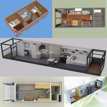 foldable sun shelter three bedroom prefab house house designs and floor plans