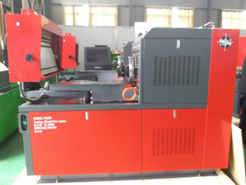 Classical injection pump test bench with 7.5KW 11KW 15KW 18.5KW 22KW optional
