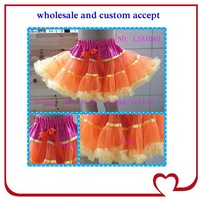 Design hot sale wedding dress crinoline petticoat