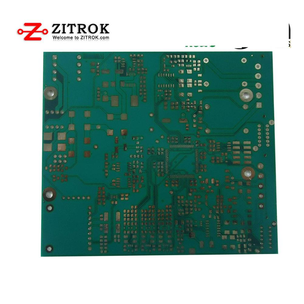 customed electronic gps pcb module aluminum pcb 94v for importer shenzhen pcb manufacturer