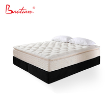 5 star hotel project bedroom furniture memory foam mattress,compression pocket spring bed mattress