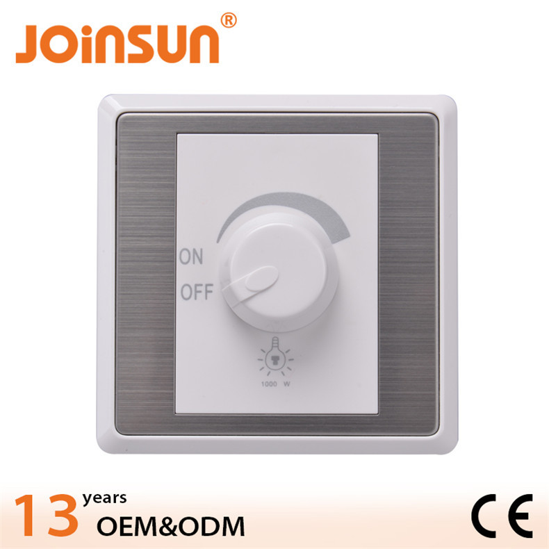 1000w dimmer wall function main electrical switch