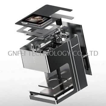 3d coffee printer machines machine