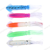in stock fishing soft lure squid skirts