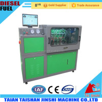 Automation Common Rail bosch eps 815 Injector Test Bench with 2016 CE certification