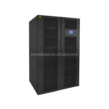 Easy operation hot-swappble modular ups uninterruptible power supply