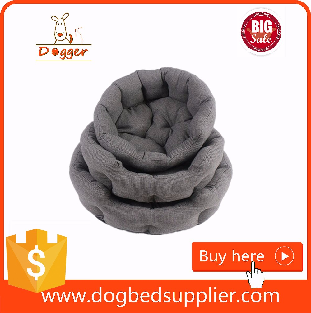 Manufacturer wholesale soft Pet Bed Cats and Small Dogs Mat Pillow