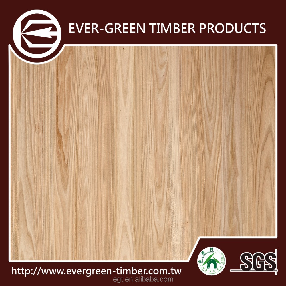 top-quality elm wood wall panel interior furniture grade