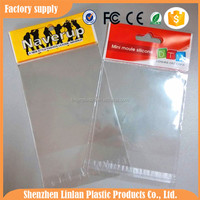 good quality opp header plastic bag malaysia supplier