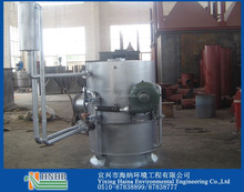 Low Heat Loss Industrial Coal Fired Hot Air Furnace with Durable Service for Tunnel Kiln
