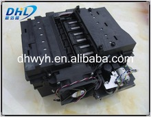 Service Station Q6683-60187 refurbish for HP Designjet T610 T1100 Plotter Parts