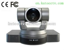 HD PTZ Video Conference Camera SDI 1080P Simultaneous Interpretation
