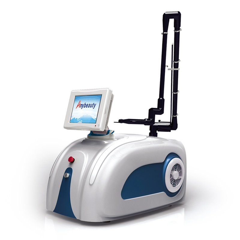 Anybeauty F5 portable fractional co2 laser machine for wrinkle <strong>removal</strong>