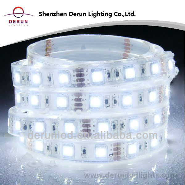 5050, 60leds/m, IP67,battery powered led strip light/led strip light with CE&ROHS