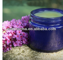 Herbal pain relief balm