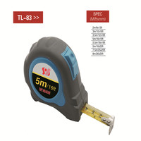 Professional Manufacturer Supply made in china steel tape measure