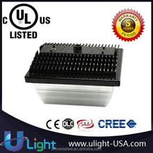 60w 90w 120w UL DLC listed LED Low Bay Light for Parking garage Stairwell Passageway