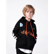 2018 autumn and winter new products Europe and America ins explosion models tide brand sports boy sweater <strong>children</strong> <strong>hoodies</strong>