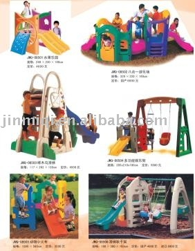 plastic toys,educational toys,children playground