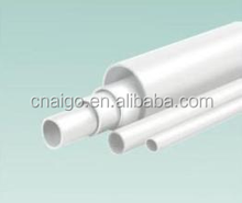 All sizes available cpvc water system plastic pvc pipe