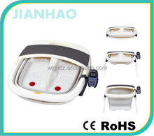 Portable Electic Foot bath spa Massage Tub