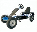 Qingdao factory pedal go kart for adult big size pedal go kart F160A