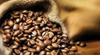 Ethiopia Coffee beans and cocoa beans ready for export