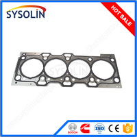 popular in autp parts field 5257187 Foton ISF 2.8 cylinder head gasket