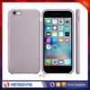 Wholesale Back Case For Iphone 6 Plus Transparent 5.5 Inch Silicon Pc Tpu Case /bulk Cheap Mobile Pc Case