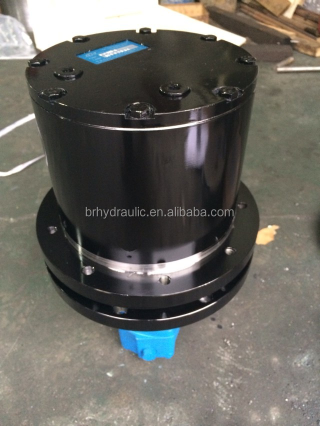 Equivalent eaton hydraulic motor for concrete mixer, small hydraulic motor pump