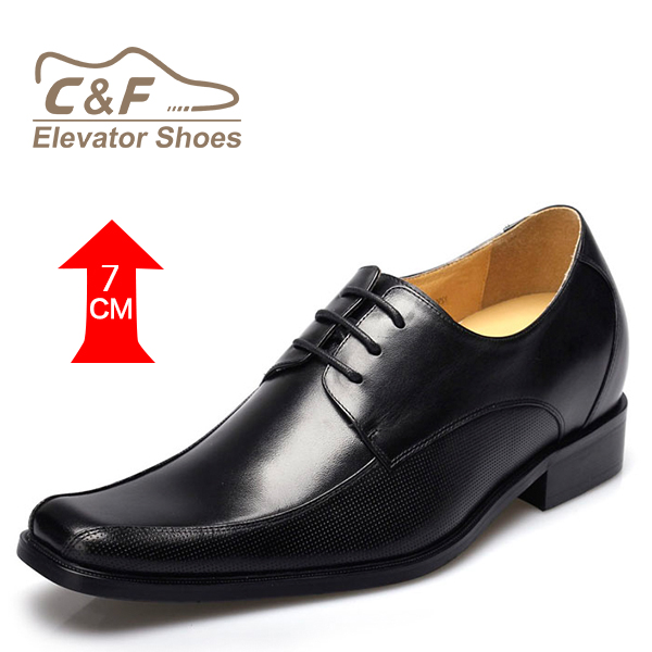 fashion made in italy men genuine leather dress shoes