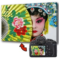 $4.0 size 90x60cm Wholesale High quality digital painting