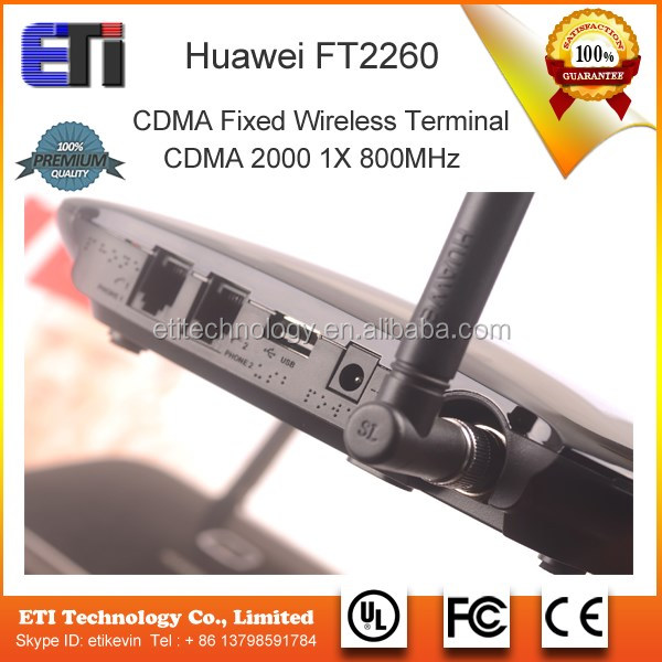 HUAWEI Fixd Wireless Termina oem FWT 900/2100MHz HUAWEI FCC,fixed wireless