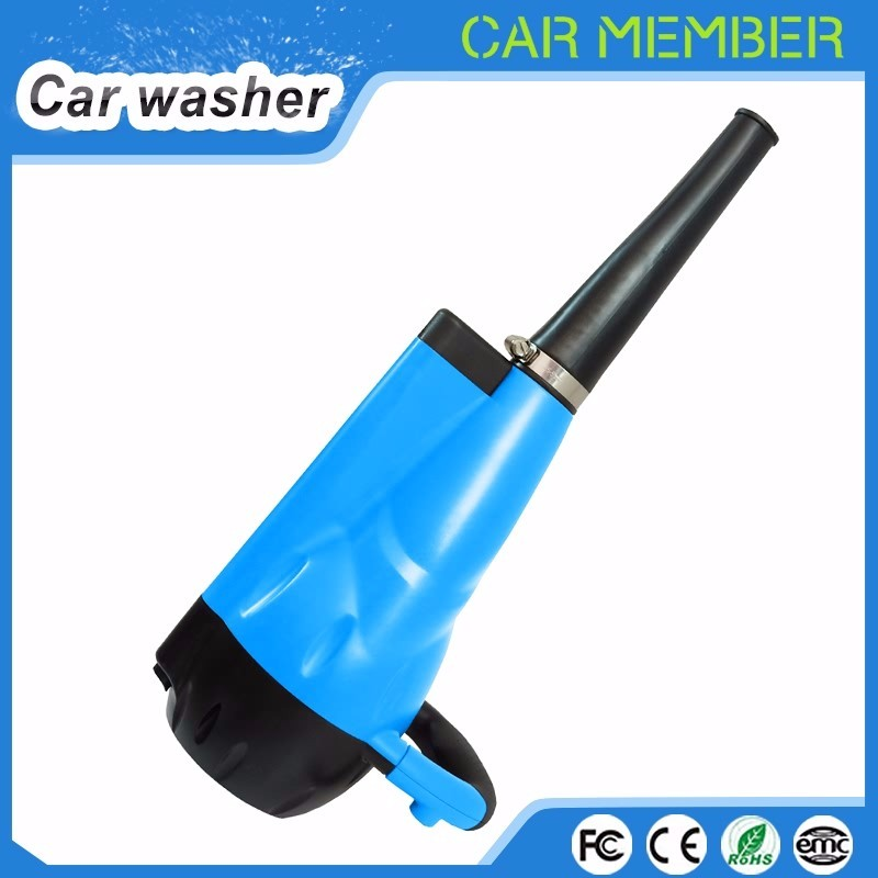 CAR MEMBER 220-240V high quality car washing machine systems for washing,air drying and dust absorption