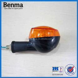 3 Wheeler/Tricycle Pointer/ Winker Lamp /Turn Signal Light