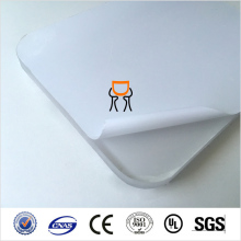 PC Material LED light diffusion Polycarbonate sheet 0.5mm