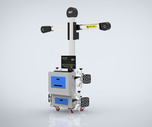 New Arrival 3d Wheel Alignment Machine Price/OEM Supply Wheel Alignment