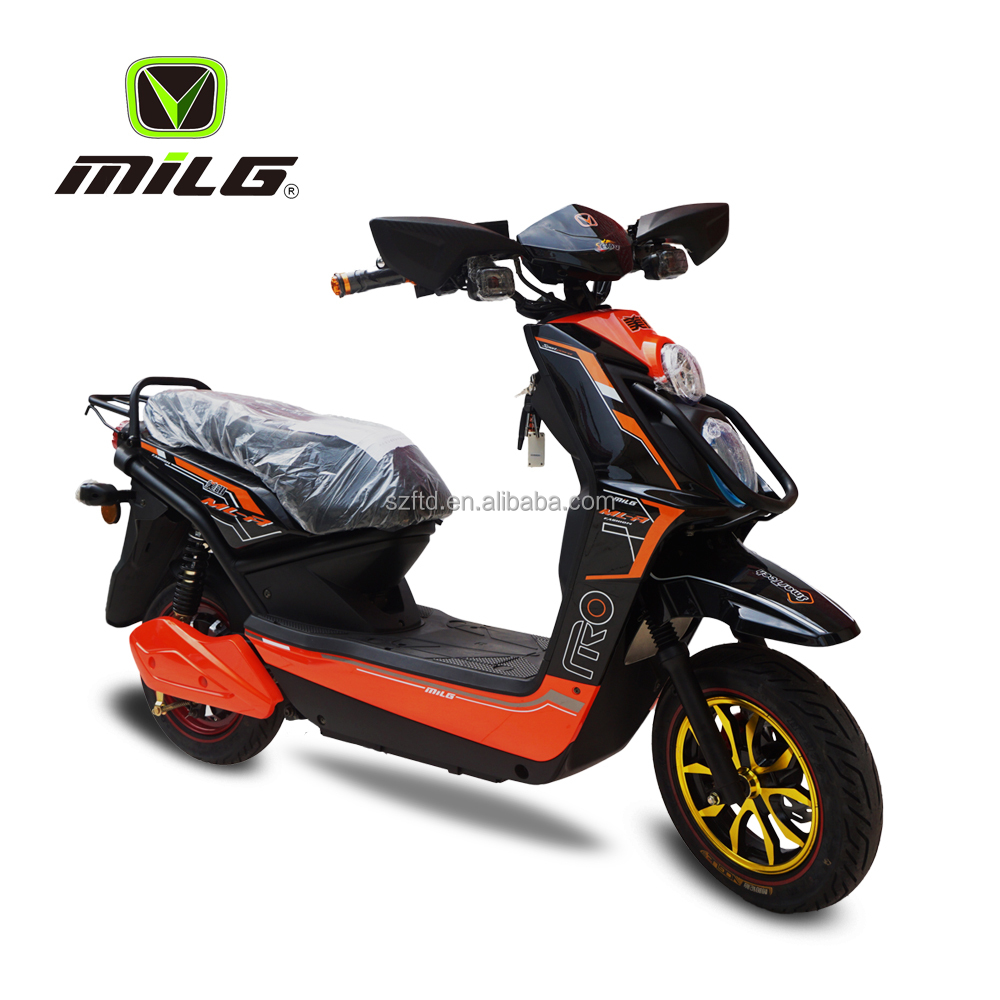 Electric scooter manufacturer---2016 new mini 800W brushlessbldc motor for electric motorycle