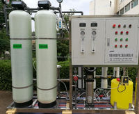 reverse osmosis Sea water ro system